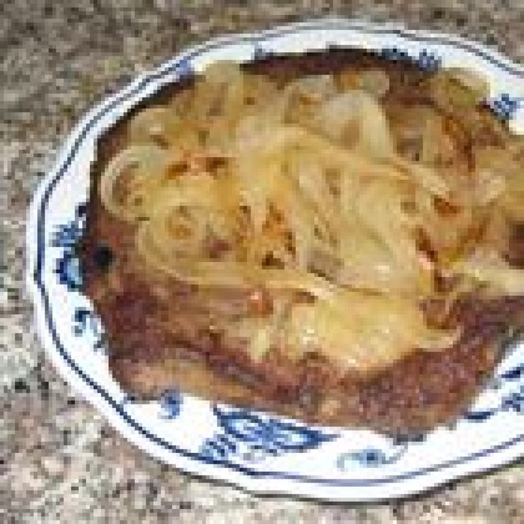 Absolute Best Liver and Onions | DIY & Crafts that I love | Pinterest