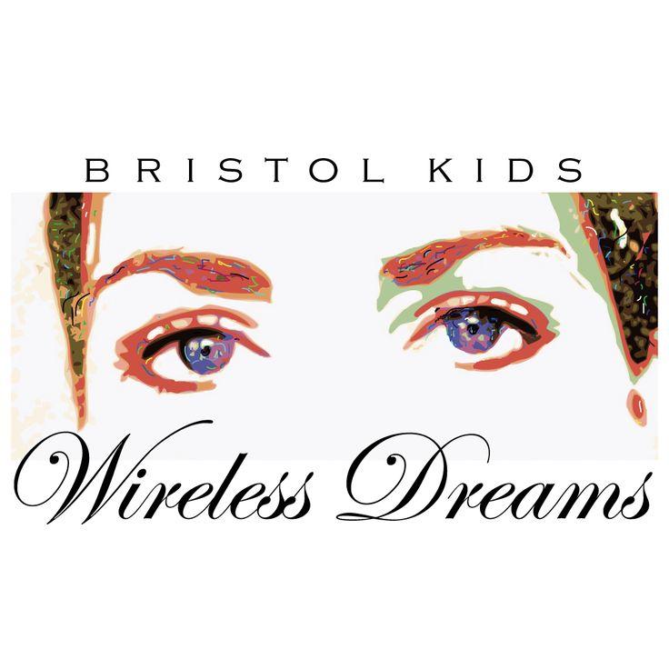 Wireless Dreams Cover Art