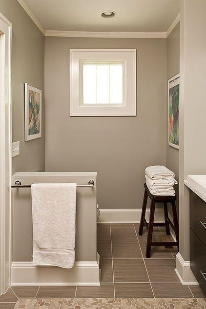 bathroom trim home design ideas pinterest