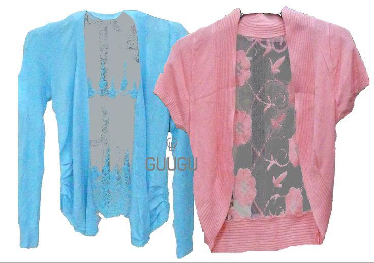 Netted Overgarments #nettedtops #tops #womenswear