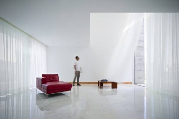 Gatsby S Minimalist Curtains White Style Pinterest