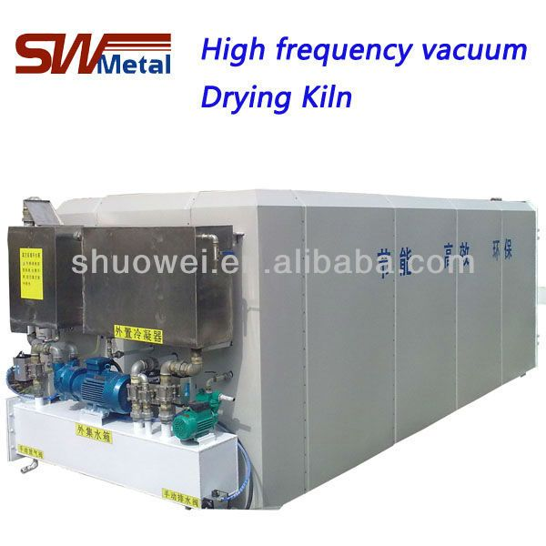 Woodworking Machinery,Hf Vacuum Wood Dry Kiln - Buy Kiln Dry Wood Mac ...