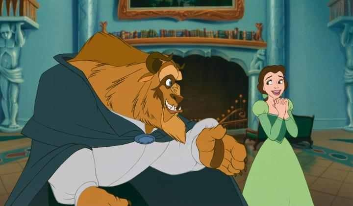 beauty and the beast analysis essay