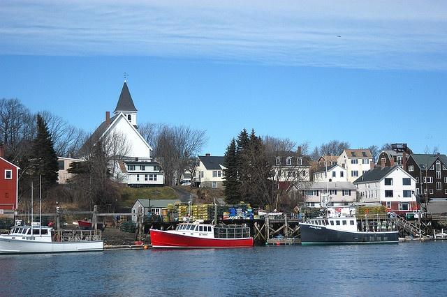 Kittery Maine Maine Scenery Pinterest