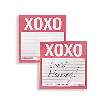 valentine's day sticky notes ideas