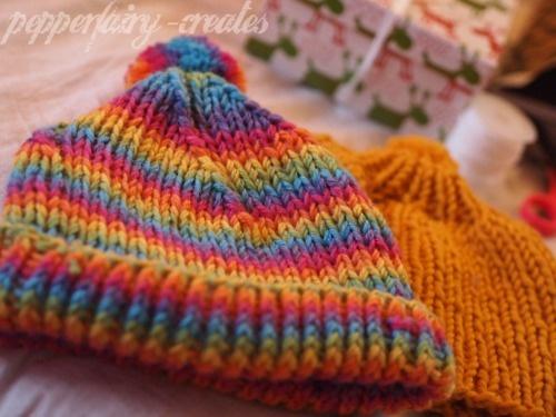 #knit #hats