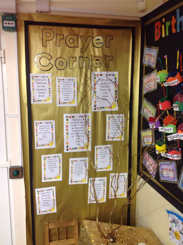 Classroom Prayer Ideas : Prayer corner my classroom pinterest