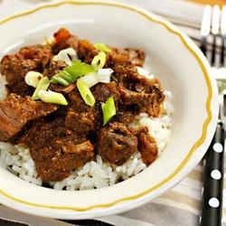 Slow Cooker Sindhi Beef Curry | CROCK POT -SLOW COOKER | Pinterest
