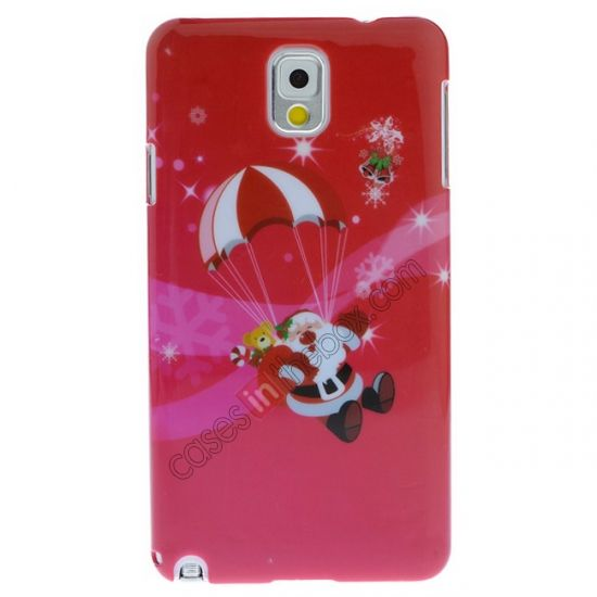 ... Plastic Back Case Cover for Samsung Galaxy Note 3 III N9000 US$3.99