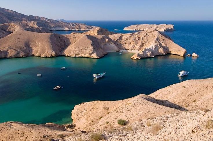 Oman | Places