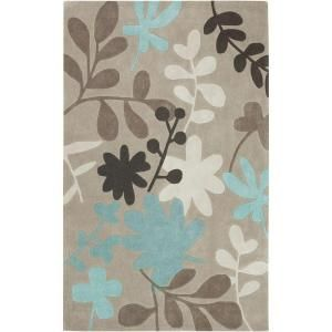 8 ft round rug - Home Depot $492 Artistic Weavers Meredith