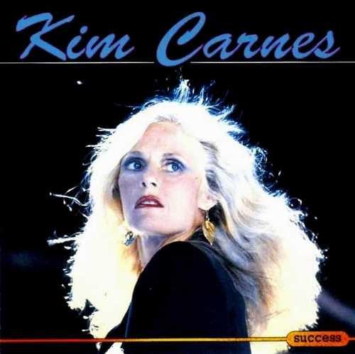 Kim Carnes Bette Davis Eyes More Love