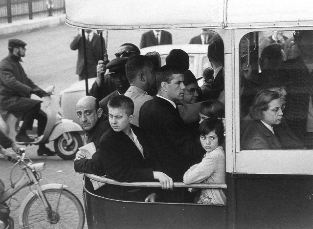 Paris, 1965