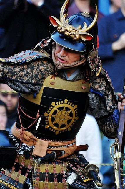 how to become a samurai in medieval japan