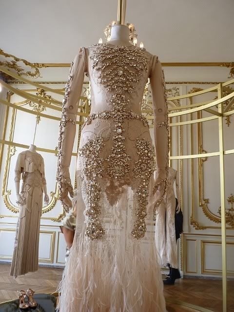 Givenchy Haute Couture 2010.