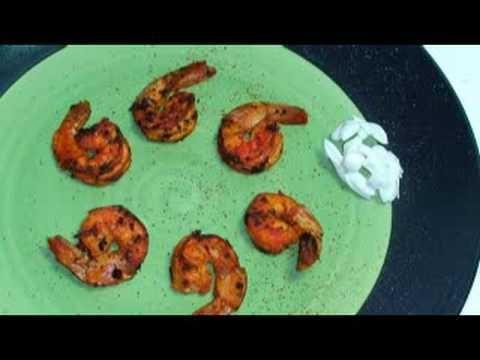 Pan-Seared Shrimp | Eggs Chicken Fish n More | Pinterest