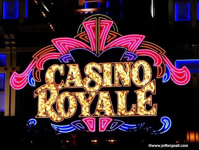 casino royale casino las vegas