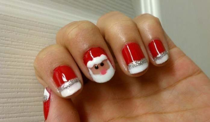 cute for your little girl nails pinterest