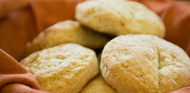 Angel Biscuits | Recipes | Pinterest