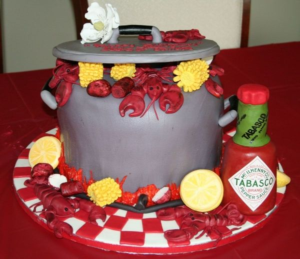 Cher Birthday Cake