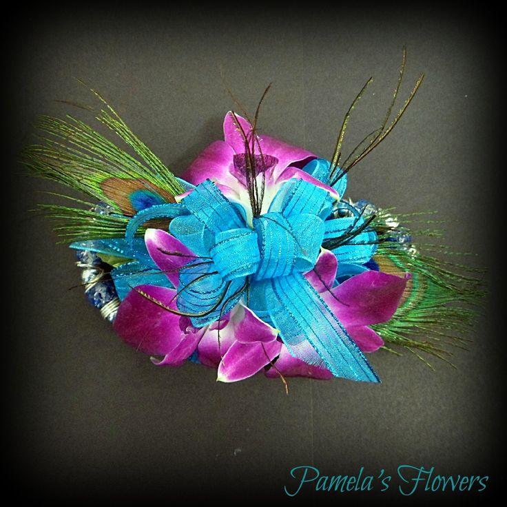 by Pamela's Flowers ~ Find us online at www.pamelasflowers.net