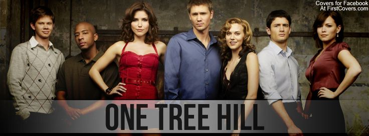 One Tree Hill Facebook...