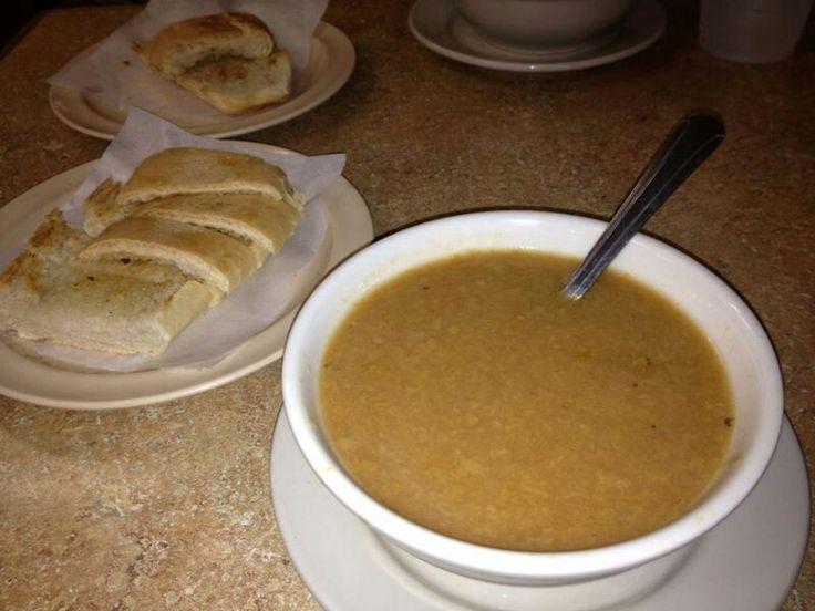 Sopa de platano (Plantain soup) | Puerto Rico | Pinterest
