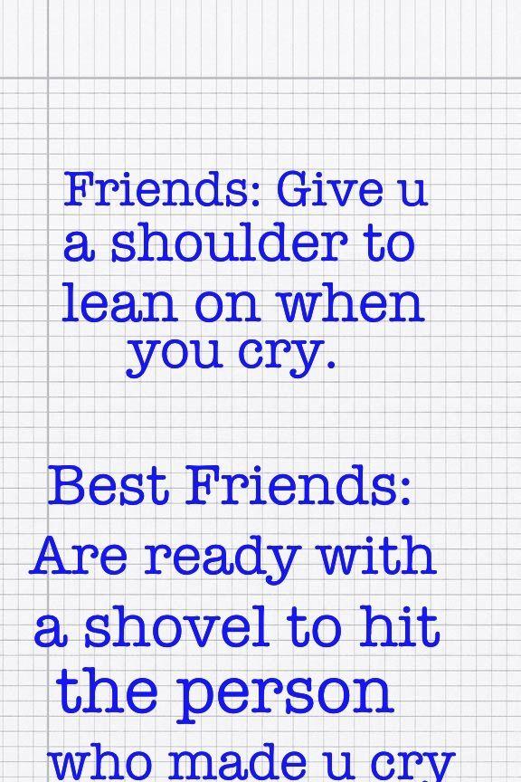 Quotes On Friends Vs Acquaintances : Best friends quotes