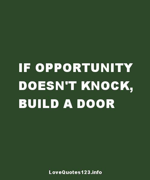 Door #inspiring