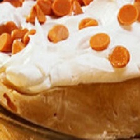 Butterscotch Pie | Sweet! | Pinterest