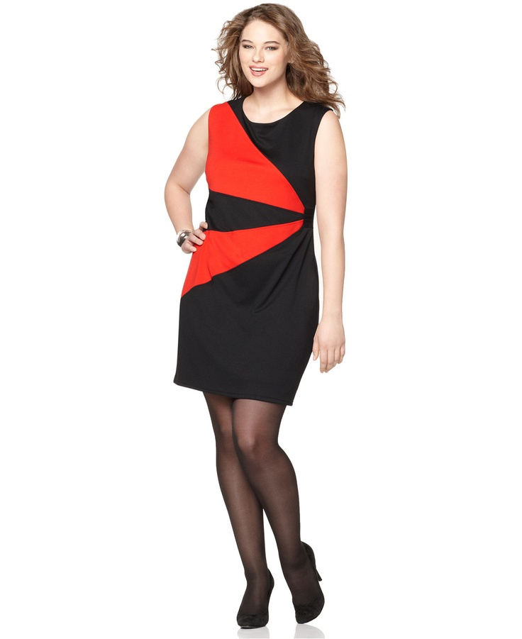plus size rock n roll dresses