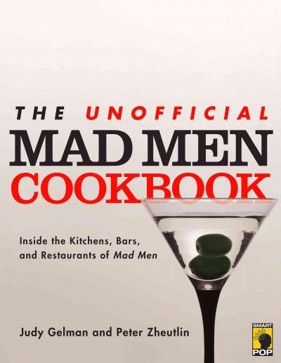 unofficial cookbook restaurants