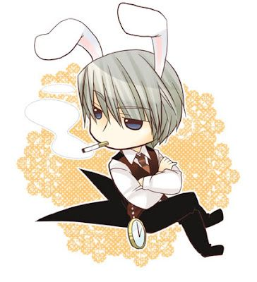 Usagi-San from Junjou Romantica | Anime, Manga - Yaoi ...