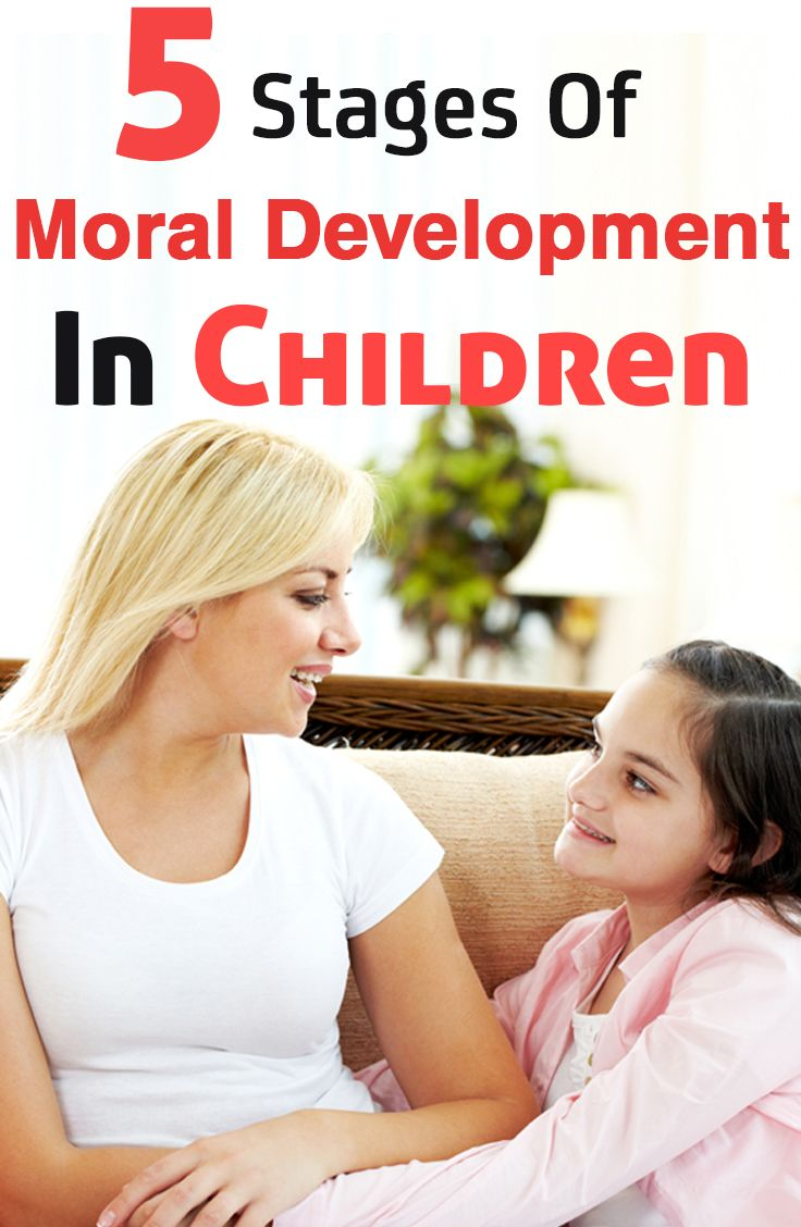 moral development in children Moral development study in the 21st century: introduction to moral motivation through the life  systematic study of children's cheating, lying, obedience, and other.