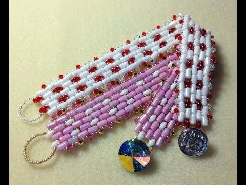 Pin by andrea lopez on beads videos | Pinterest
