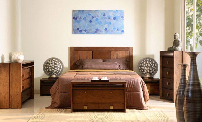 Yin Yang Bedroom / Slaapkamer Pinterest