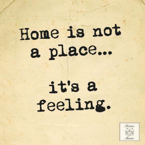 #rivièramaison #quote #home