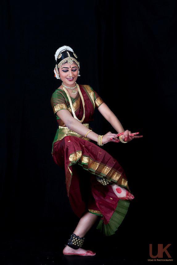 bharatanatyam poses - photo #34