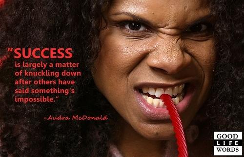 Audra McDonald quotes