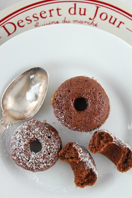 Pin by Lisa on Doughnuts or Donuts? | Pinterest