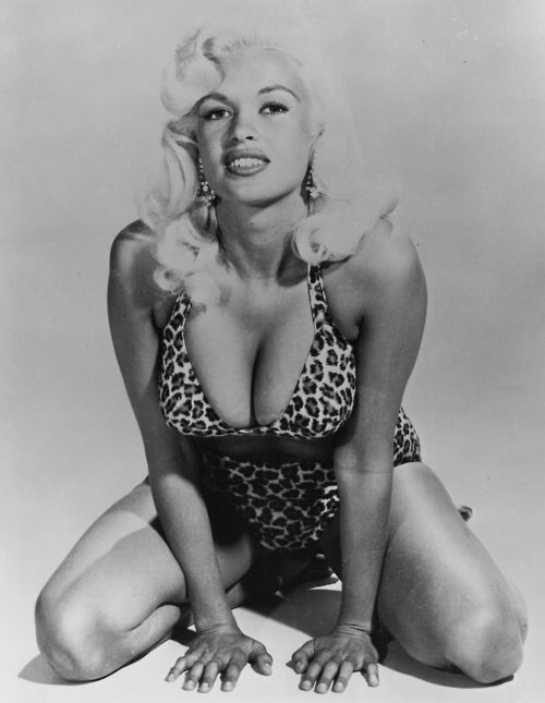 Jayne Mansfield   The Icons of Beauty and Style   Pinterest