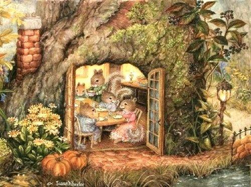 Artist Susan Wheeler
