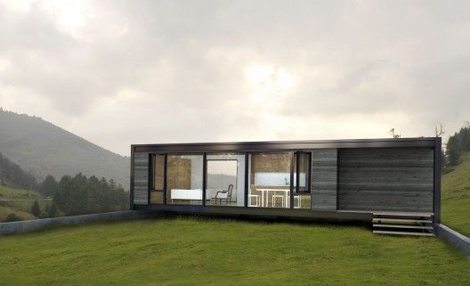 Connect Homes Offers Affordable Modern Sustainable Homes 7