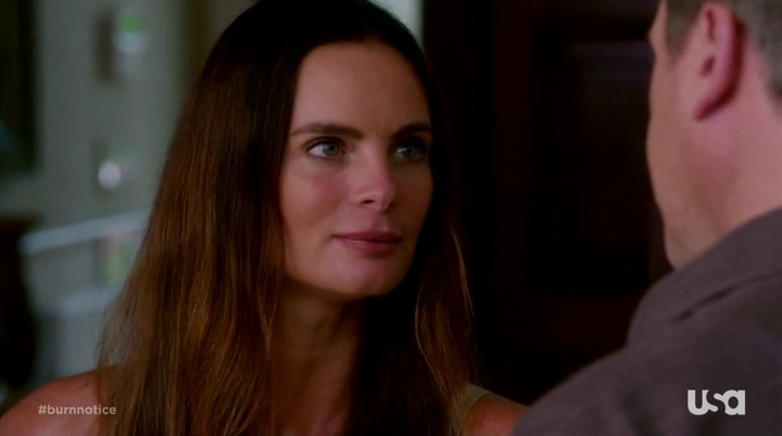 Agree, Hot females in burn notice what phrase