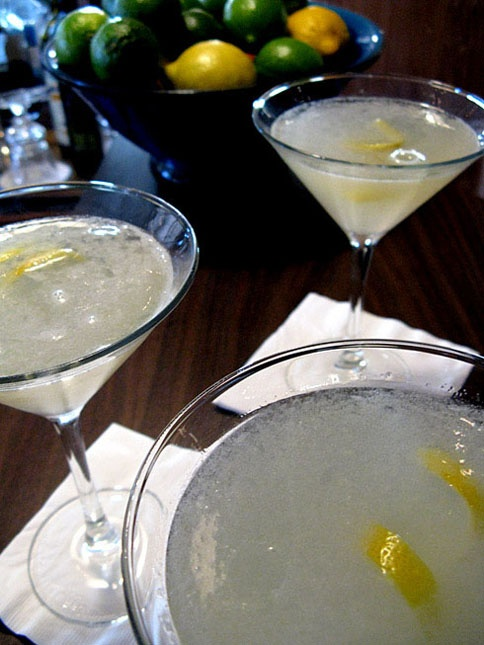 The Original Corpse Reviver #2 Recipes — Dishmaps