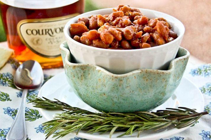 maple baked beans baked beans in the crock pot bark s baked beans ...