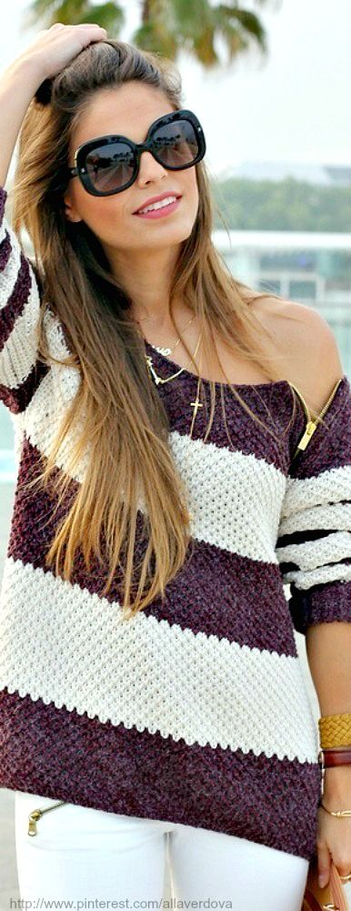 The Most Beautiful Sweater