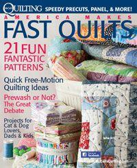 Free Baby Quilt Patterns - CuteQuiltPatterns.com