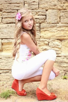 Management russian teens from