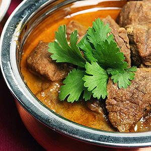 Lamb Curry | Recipe